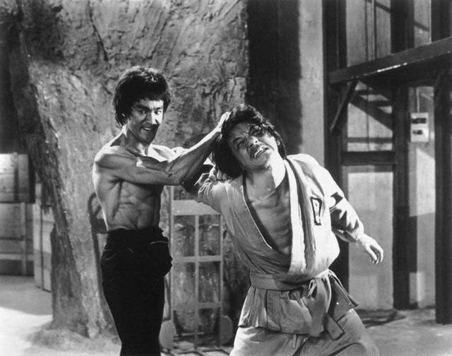 Bruce-Lee-and-jackie-Chan