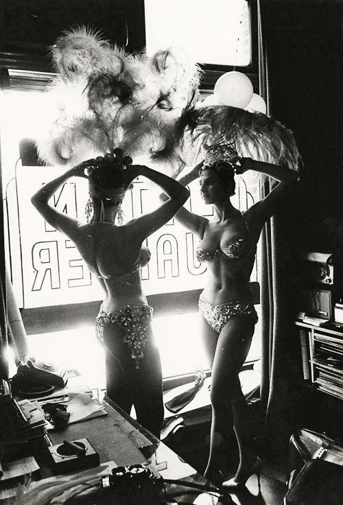 Showgirls-1950