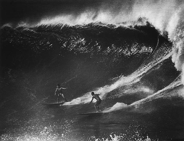 20_RC_Jose_Angel_Goofy_Foot_and_Unidentified_Surfer_At_Waimea_Bay_Hawaii_1962