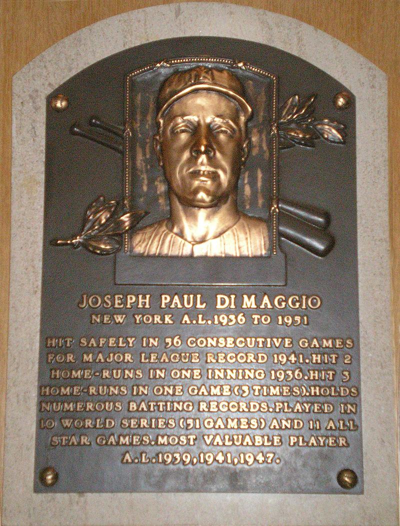 800px-Joe_DiMaggio_Plaque