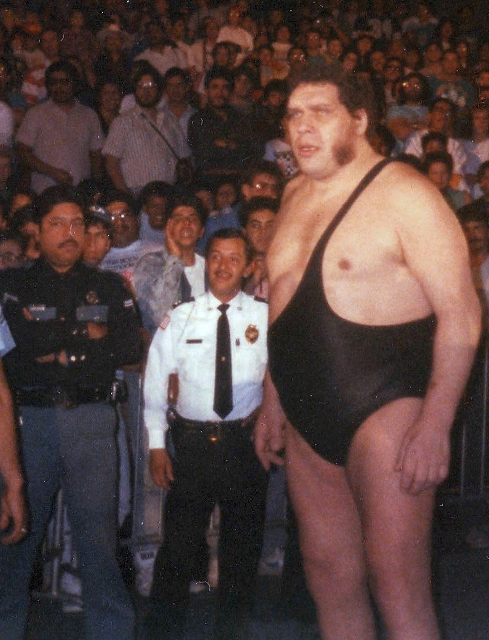 andre the giant remembered amazing photos of an amazing man page 7 of 8. Black Bedroom Furniture Sets. Home Design Ideas