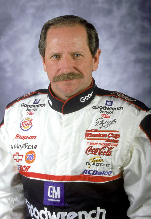Image result for dale earnhardt sr in 2001