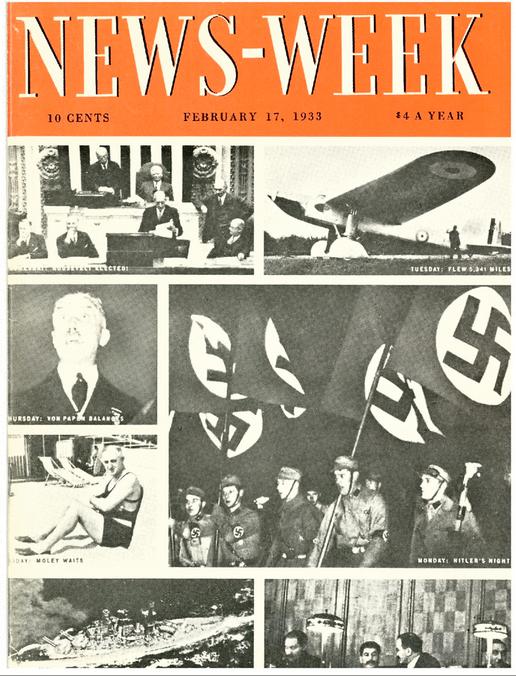 PHOTO: Newsweek
