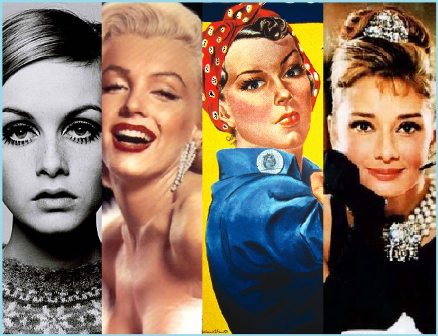 For Womens History Month, Here Are 31 Homegrown Female