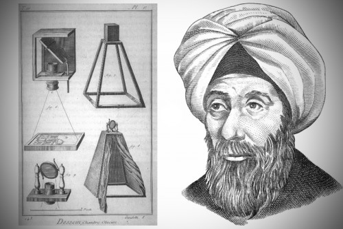 Ibn-al-haytham