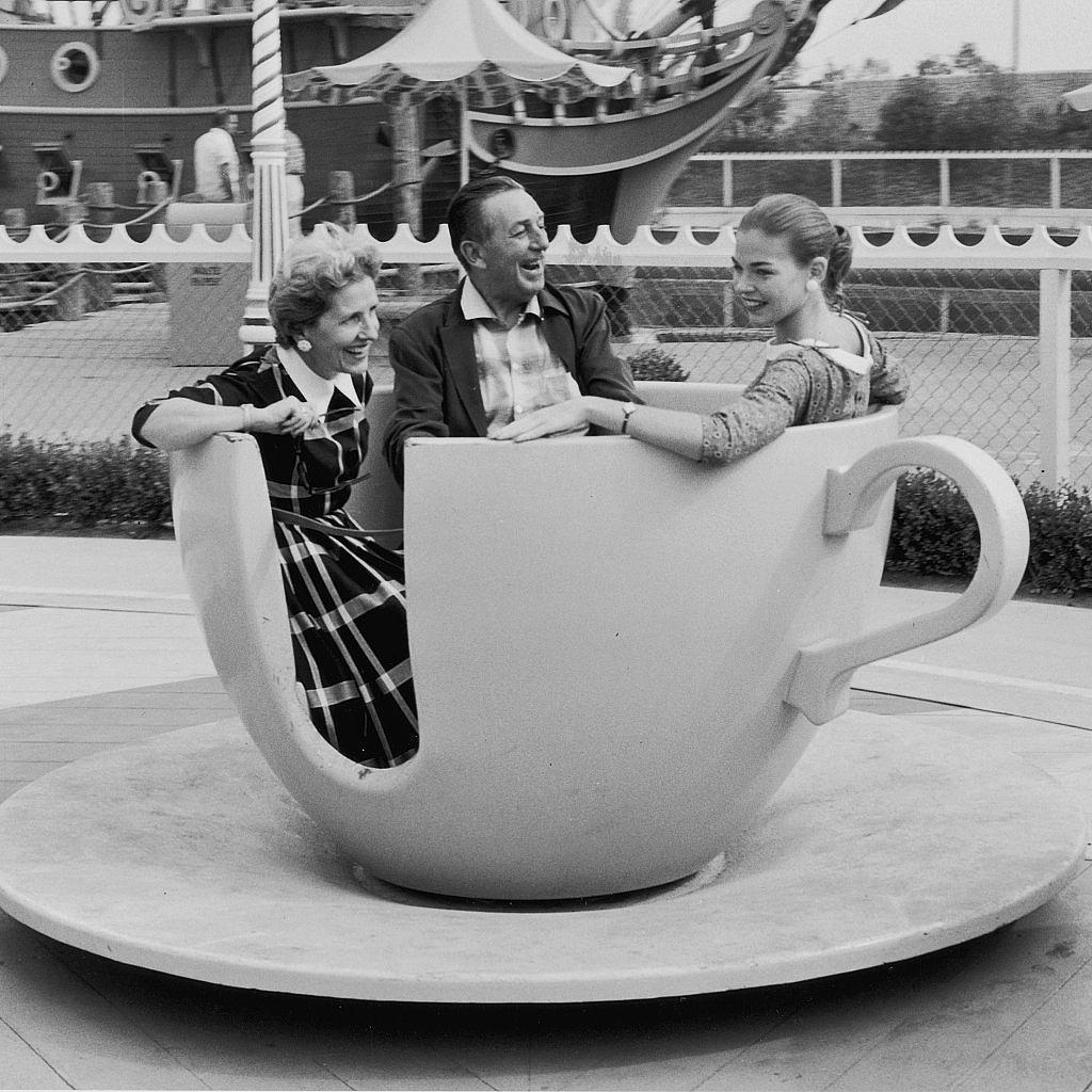 Vintage-Disneyland-Pictures