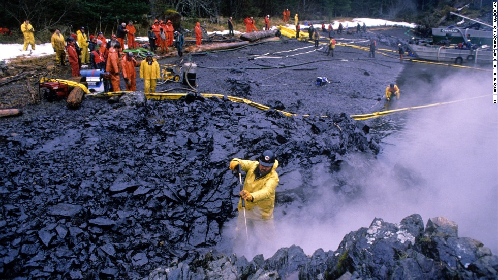 the environmental cost of oil spills The true cost of the bp oil spill for people, communities, and the environment calculating economic and environmental damages from any oil spill, let alone a spill the size of bp's.