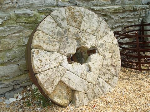 wheel_invented