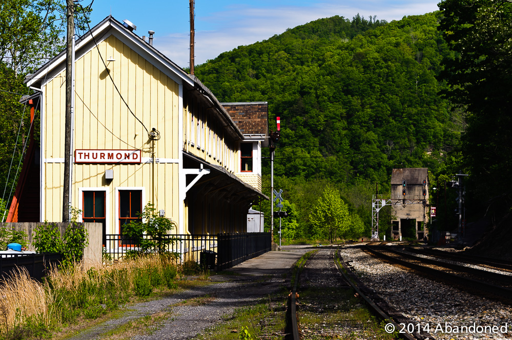 abandoned coal towns in kentucky