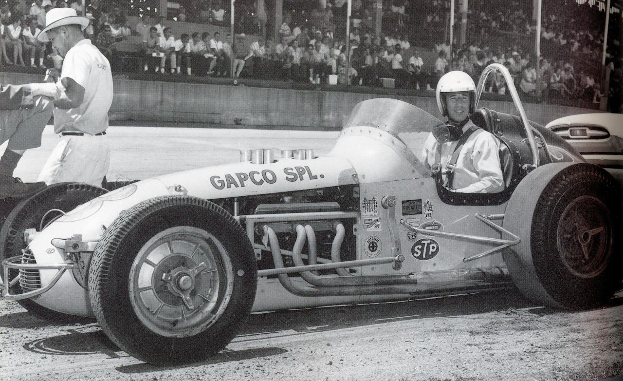 John Wayne Race Cars