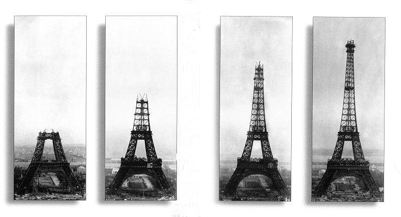 PHOTO: ParisByFoot