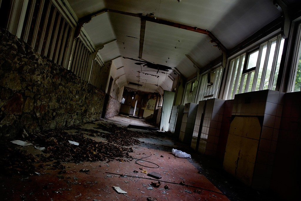 hallway_leaves_north_wales_hospital_denbigh_asylum