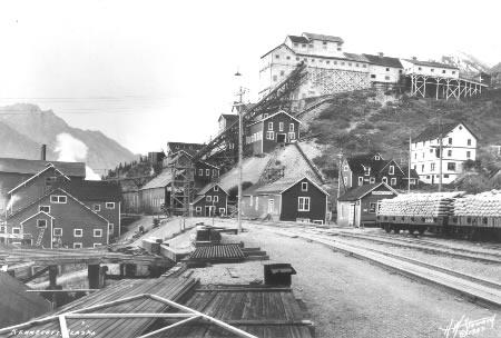 historicmill