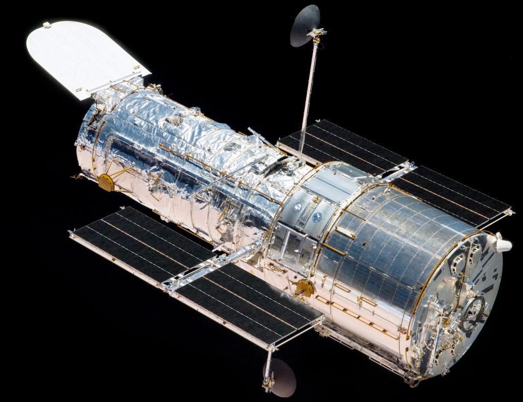 PHOTO: worldwidetelescope.org