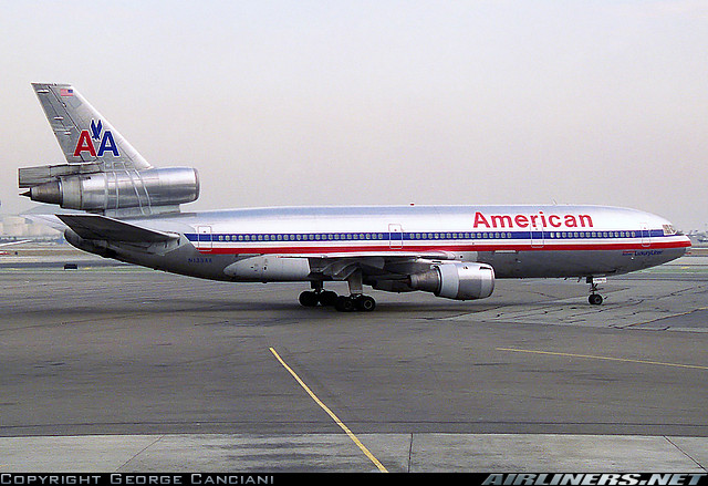 Photo: airliners