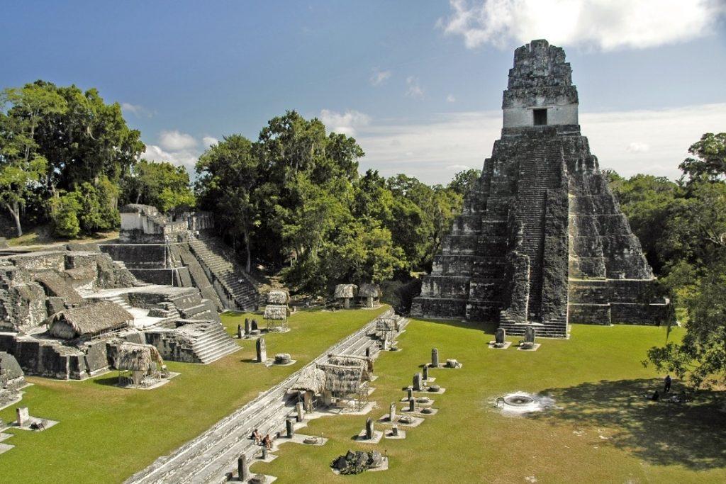 Tikal-Tikal_Temple_I