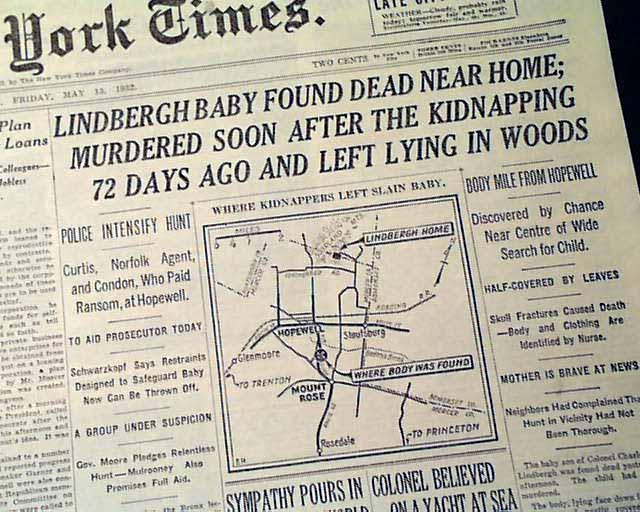 Photo: rarenewspapers