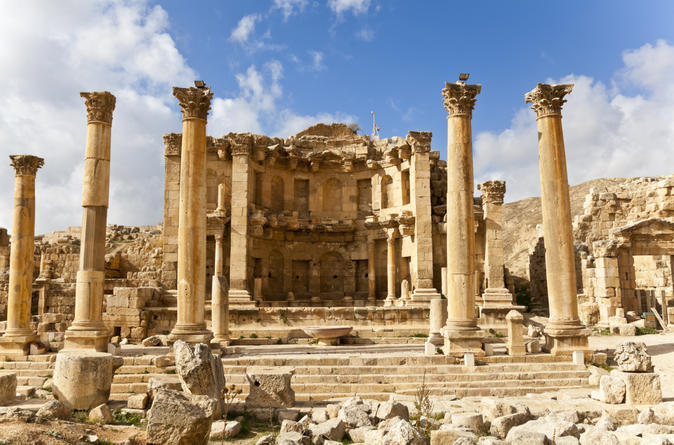 private-half-day-tour-to-jerash-in-amman-140608