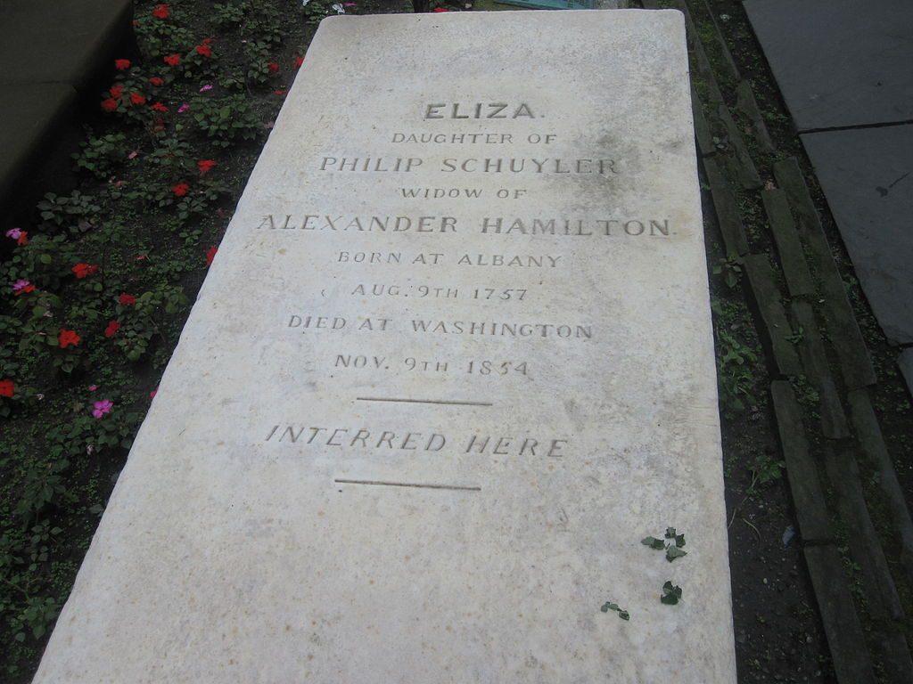 Elizabeth Schuyler Hamilton Alexander Hamilton S Beloved Wife Elizabeth schuyler hamilton, those fifty years, and the formation of a legacy. elizabeth schuyler hamilton alexander