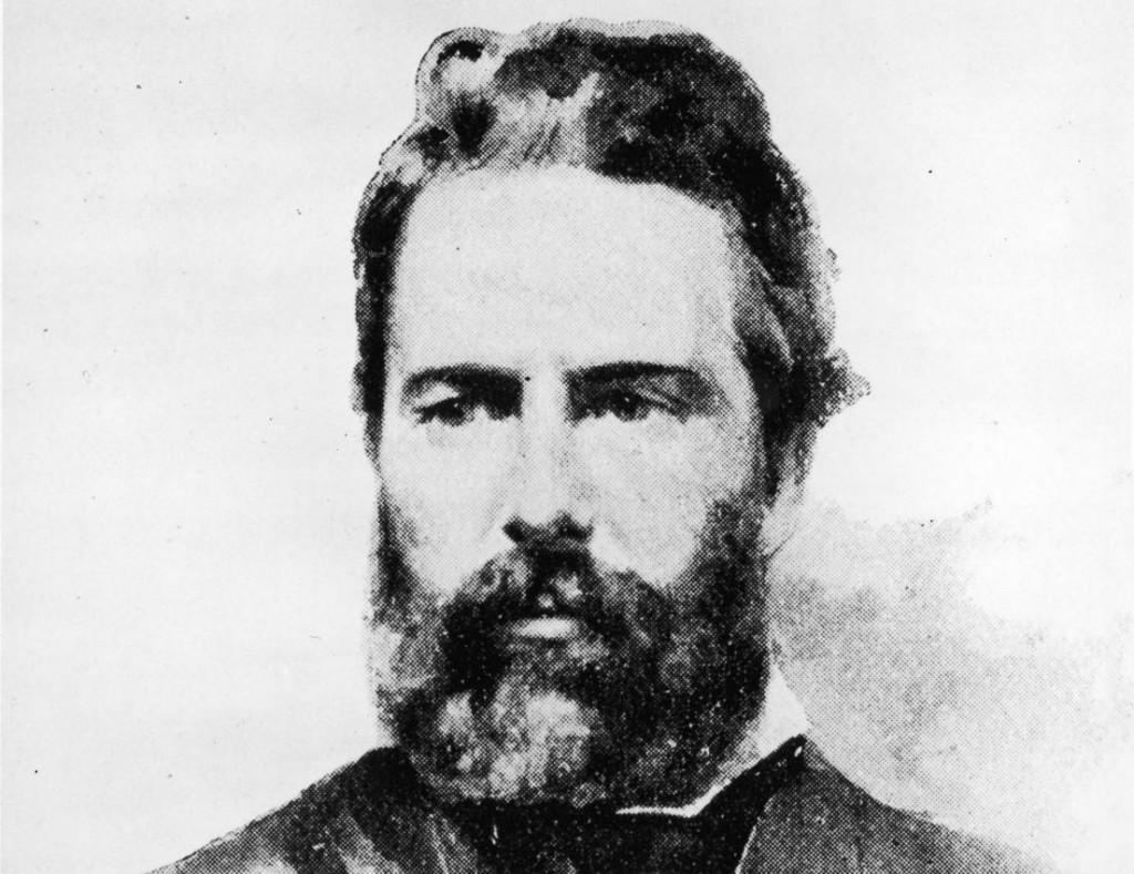 Image result for Herman Melville