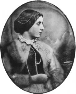 Jane C. Loudon. PHOTO: wikimedia
