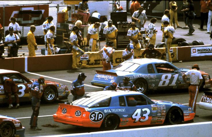 Photo: Racing-forums