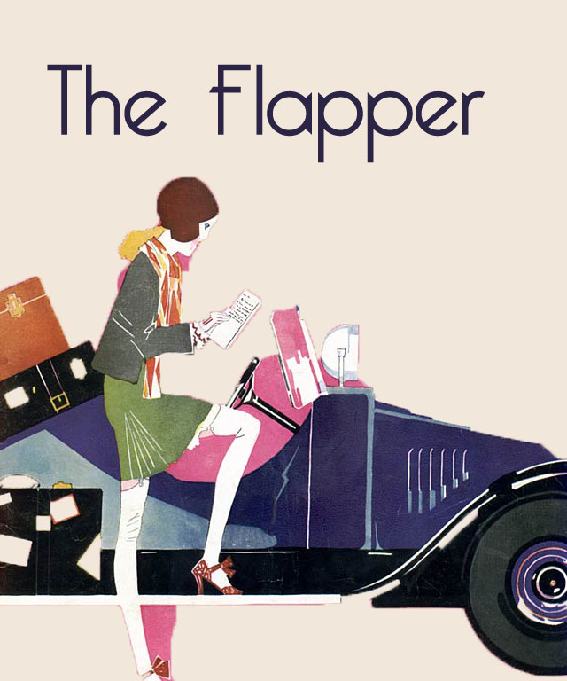 The-flapper