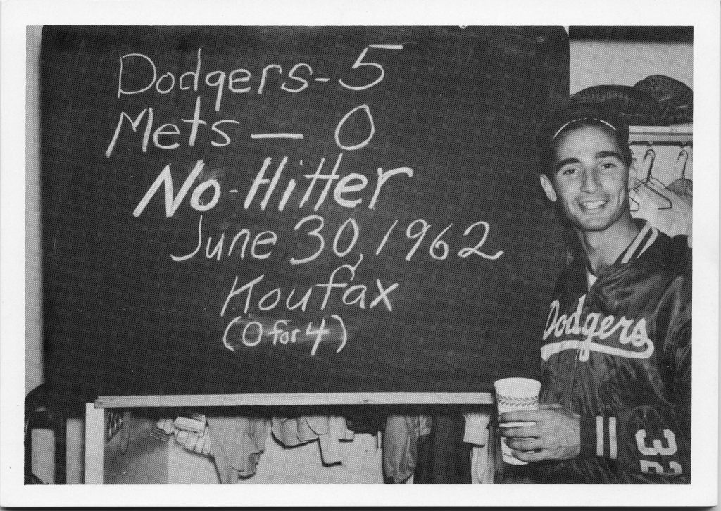 Photo: dodgershistory