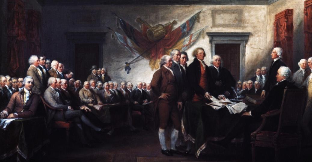 american revolution rough draft