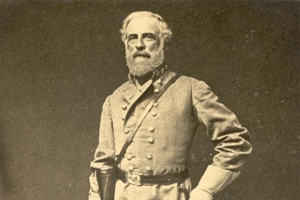 """army confederate essay great history in military rebel two That's why the army of northern virginia began using a separate  army of  tennessee and adopted as the second confederate navy jack  the  confederacy today, and has been nicknamed the """"rebel flag,"""" """"southern cross"""" or  """"dixie flag  it was not until long after the civil war ended, however, that the."""