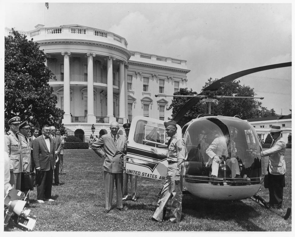 Photo: whitehousehistory