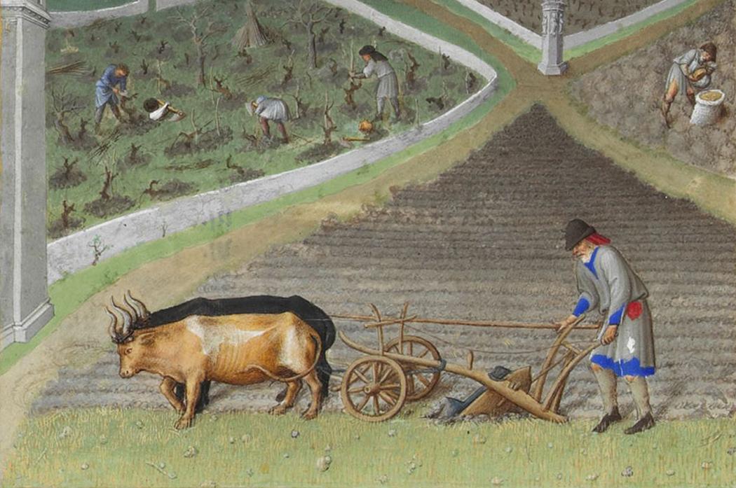 PHOTO: medievalhistories.com