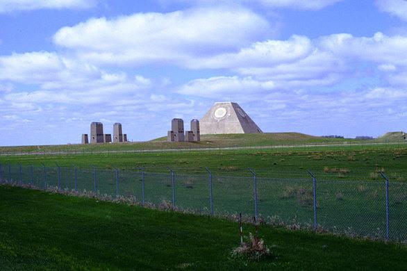 Nekoma-Pyramids