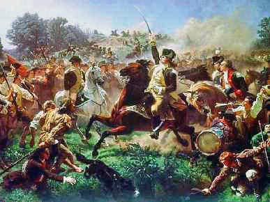 battle-of-monmouth