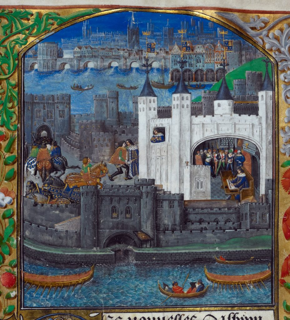 charles-d-orlean-in-tower-of-London-©-British-Library