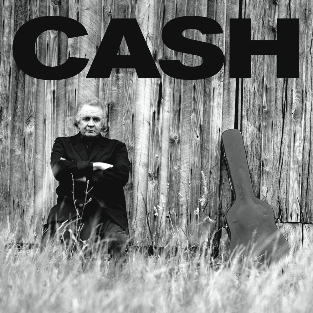Cash's Grammy winning Album Unchained Photo: ultratop