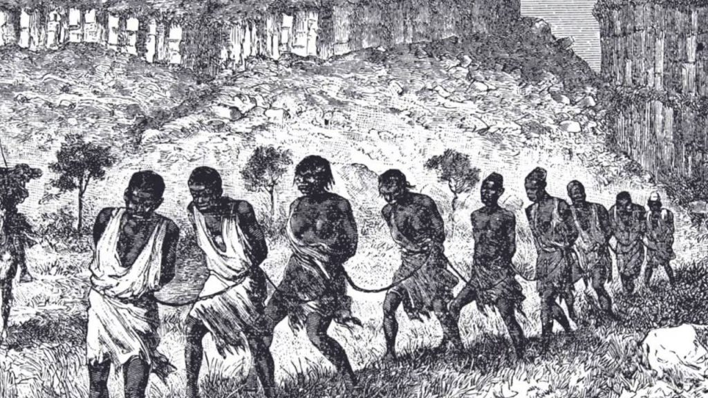 a history of the conditions of freed slaves during the reconstruction era