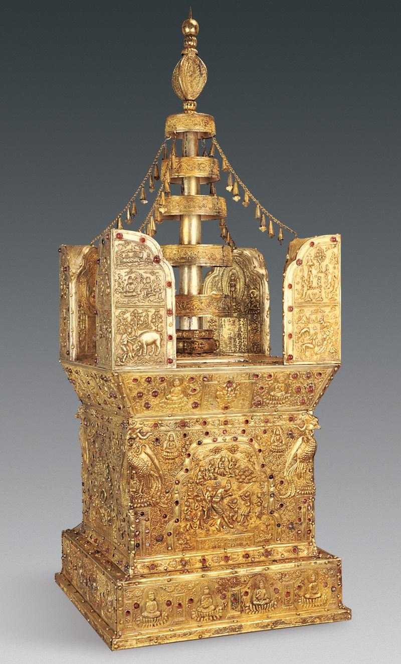 model-stupa-buddha-1