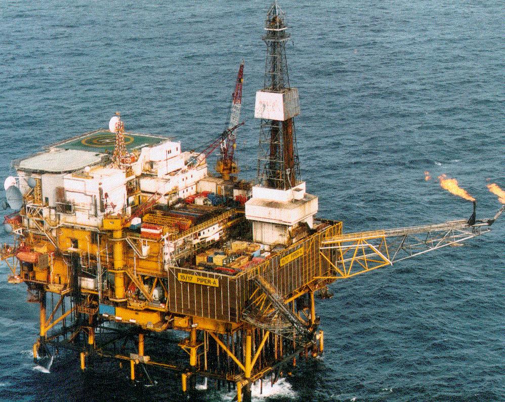 Photo: oilandgasoffshore