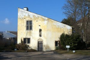 Birthplace of Joan of Arc. [PHOTO: wikimedia]