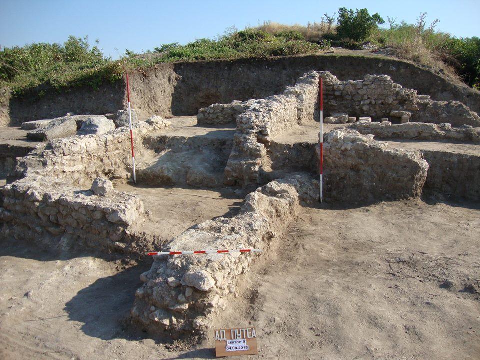 Ad Putea [PHOTO: archaeologyinbulgaria.com]