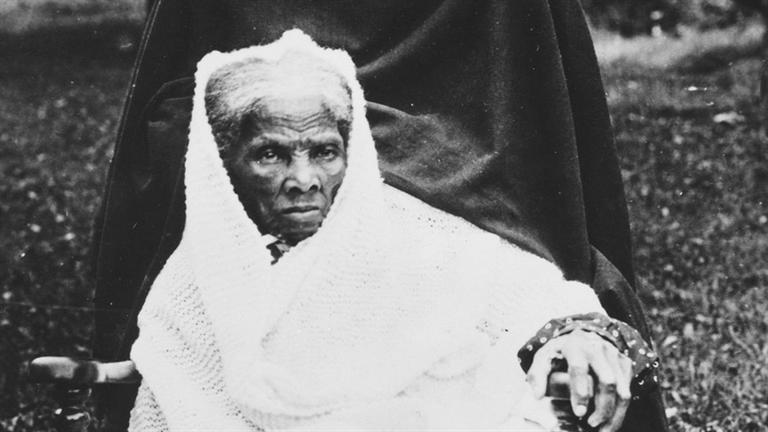an introduction to the life of harriet tubman a poor slave girl who ran away Incidents in the life of a slave girl study guide harriet runs away to a harriet learns that dr flint has passed away and left his family in poor.