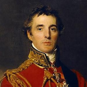 The Duke of Wellington [PHOTO: historytoday.com]