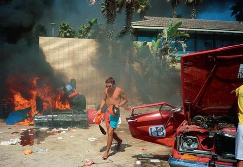 Huntington-Beach-Riot-photo