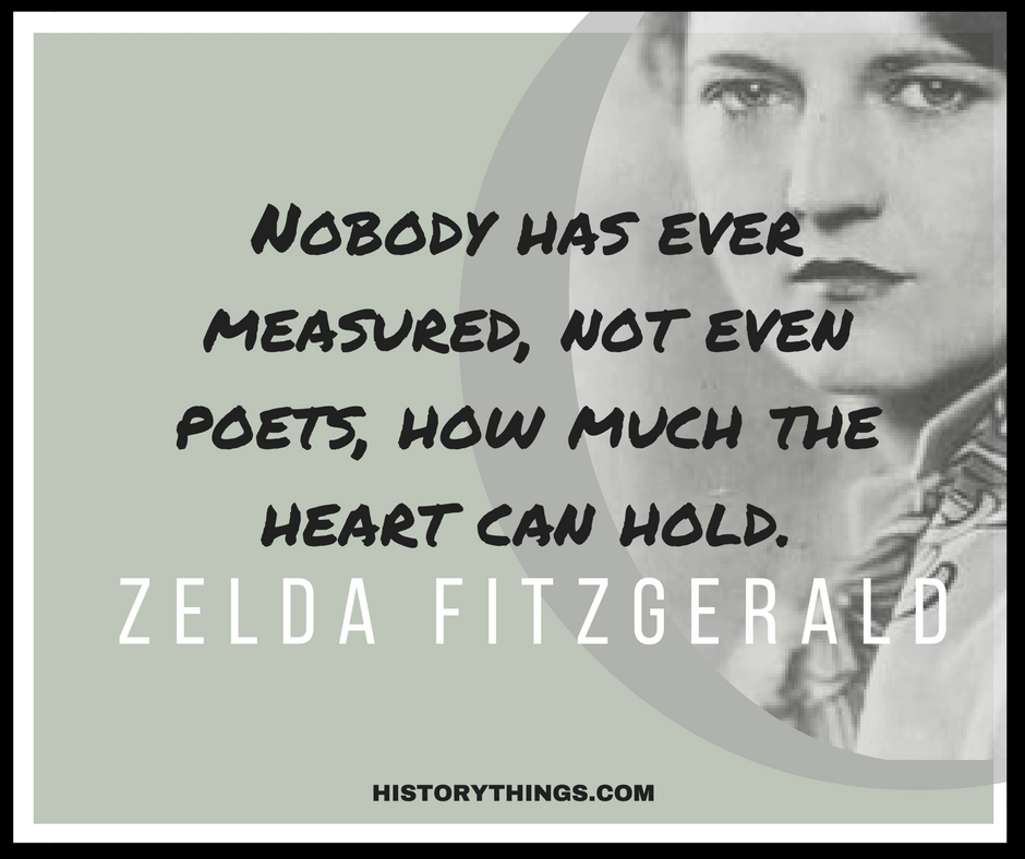 zelda and scott fitzgerald relationship quiz