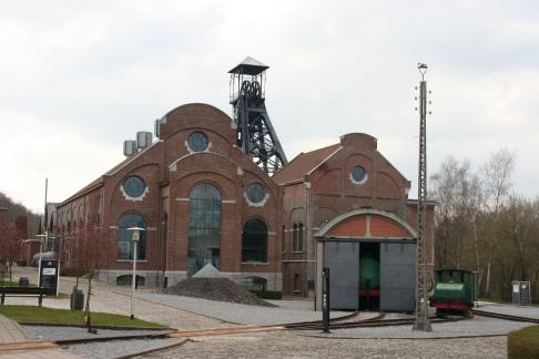 Photo: belgianhistory