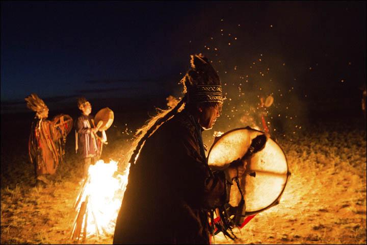 PHOTO: Siberian Times