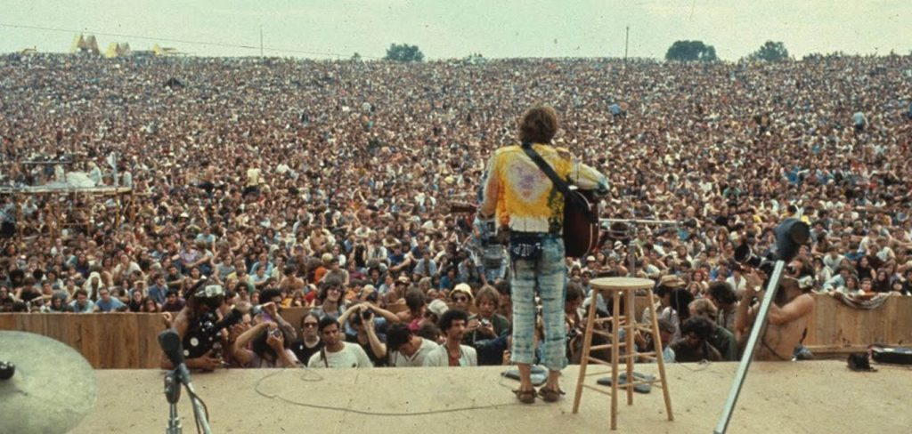 Photo: woodstock