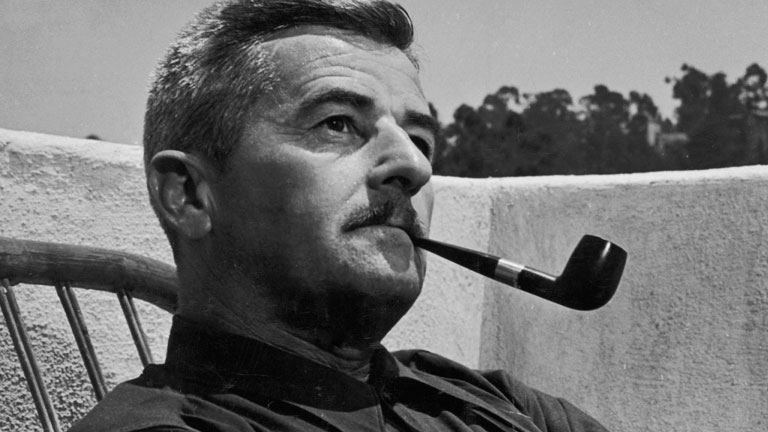conflicts in family in william faulkners as i lay dying In as i lay dying william faulkner employs numerology to  consequently, both  the reader and the family focus on addie's dying and burial  decides to carry  both into the future no longer in conflict but instead, in harmony.