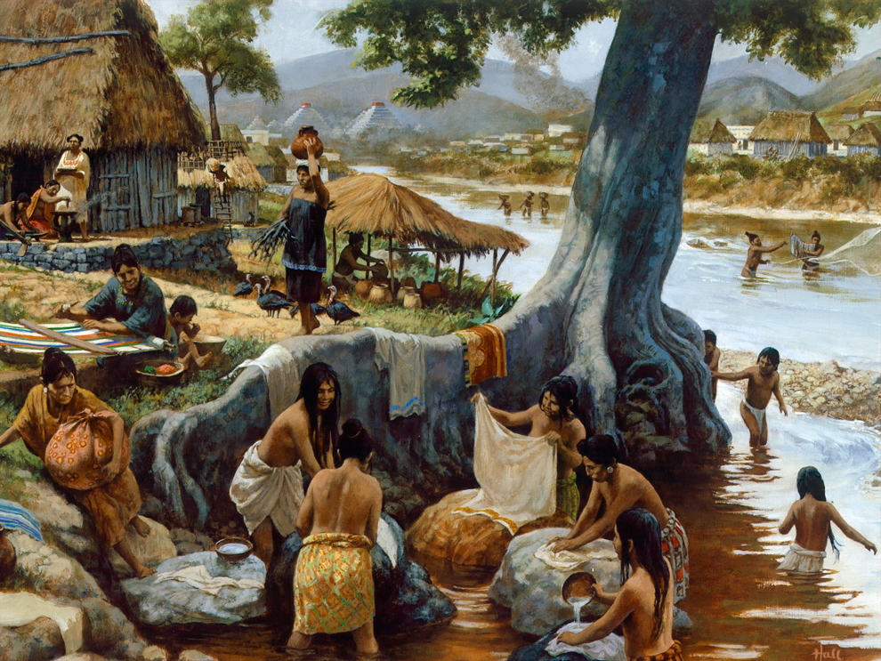 an analysis of the origins of chocolate and the ancient maya and aztec civilizations of central amer Mcneil brings together scholars in the fields of archaeology, history, art history, linguistics, epigraphy, botany, chemistry, and cultural anthropology to explore the domestication, preparation, representation, and significance of cacao in ancient and modern communities of the americas, with a concentration on its use in mesoamerica.